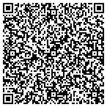 QR-код с контактной информацией организации KievStone