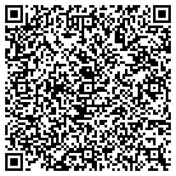 """QR-код с контактной информацией организации ООО """"Отделочник-К"""""""