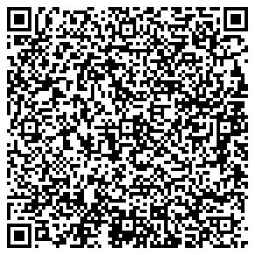 QR-код с контактной информацией организации HomeUp Service