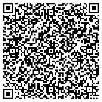 QR-код с контактной информацией организации Фацет Гласс