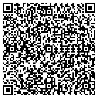 QR-код с контактной информацией организации anklar