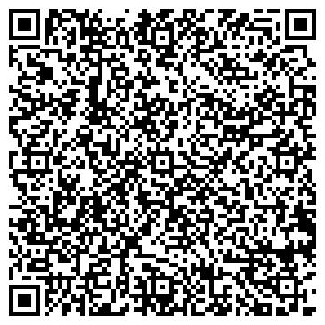 QR-код с контактной информацией организации Эталон Фасад