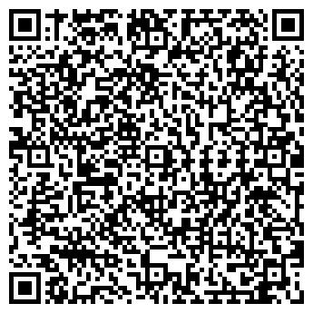 QR-код с контактной информацией организации Приватне підприємство ДизайнБуд