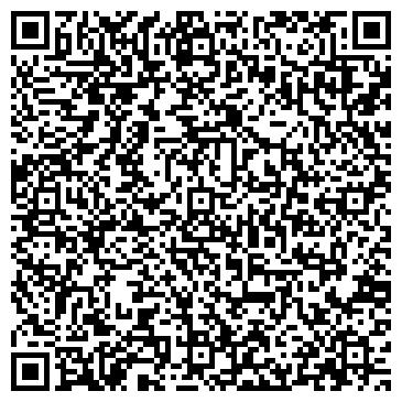 QR-код с контактной информацией организации Иранская площадка