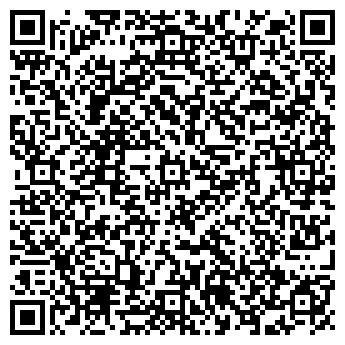QR-код с контактной информацией организации СПД Чаркин