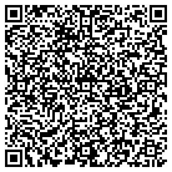 QR-код с контактной информацией организации ЧП терм-Аверс