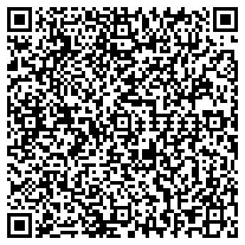 QR-код с контактной информацией организации BagetStroy