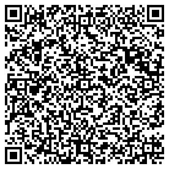 QR-код с контактной информацией организации Арт Лепнина