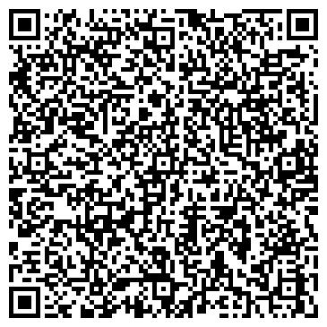 QR-код с контактной информацией организации Частное предприятие Керамаг