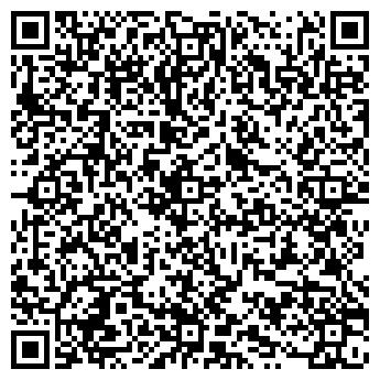 QR-код с контактной информацией организации Evro Group Company
