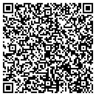 QR-код с контактной информацией организации Субъект предпринимательской деятельности VITMAX