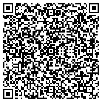 QR-код с контактной информацией организации Частное предприятие Домашний мастер