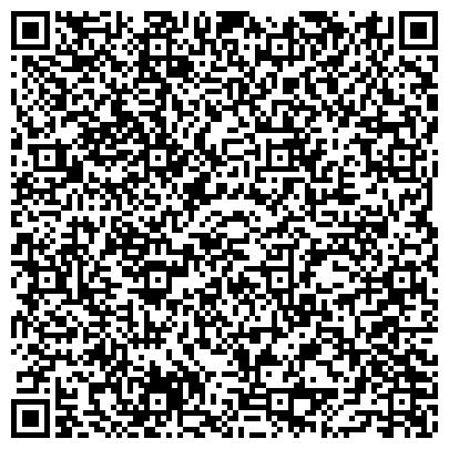 QR-код с контактной информацией организации ФОП Смірнова Катерина Олександрівна, Субъект предпринимательской деятельности
