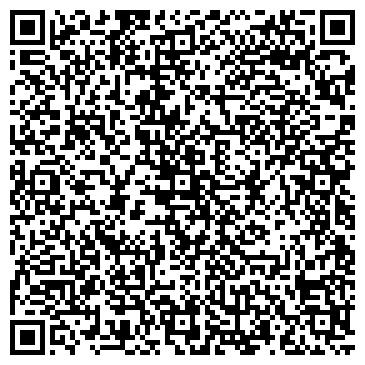 QR-код с контактной информацией организации ЧП Ефремов