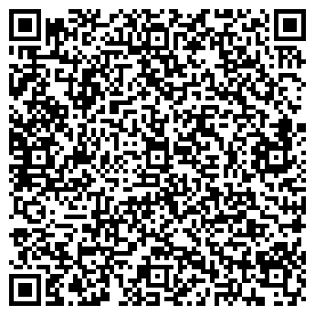 QR-код с контактной информацией организации ФЛП Куксов В. П