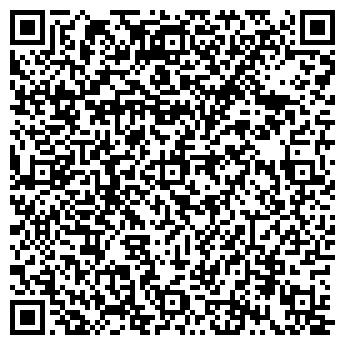 QR-код с контактной информацией организации Амет - Буд