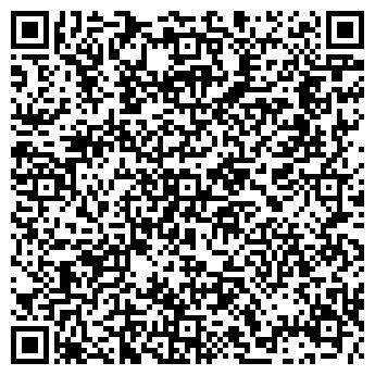 QR-код с контактной информацией организации ФОП Розводюк Т.Н.