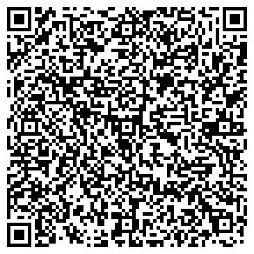 QR-код с контактной информацией организации Бассейн Плюс