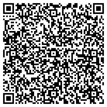 QR-код с контактной информацией организации Группа компаний «Алкив», Совместное предприятие