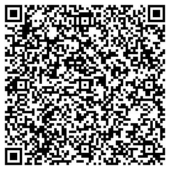 QR-код с контактной информацией организации Ателье Керамики