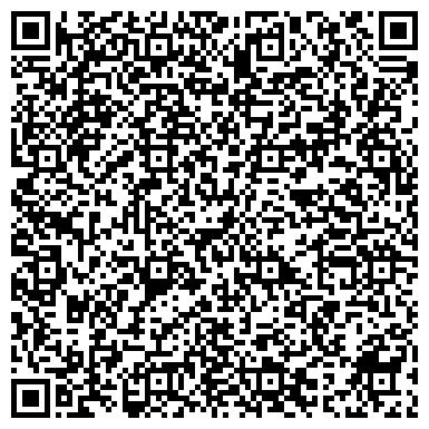QR-код с контактной информацией организации ООО «Транснациональная коммодитная группа»