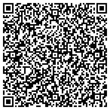QR-код с контактной информацией организации ЧП Корой