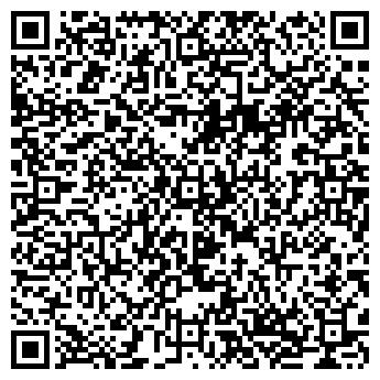 QR-код с контактной информацией организации Компания ABC-CERAMICA