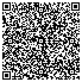 QR-код с контактной информацией организации ВВС СТРОЙИНВЕСТ