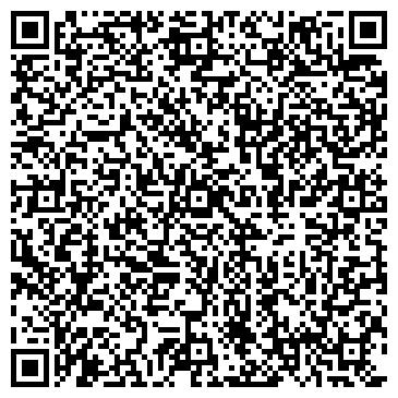 QR-код с контактной информацией организации ООО Елизар