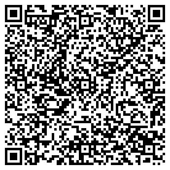 QR-код с контактной информацией организации Островгрупп