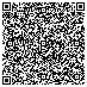 QR-код с контактной информацией организации Субъект предпринимательской деятельности СПД Ежова С.Ю