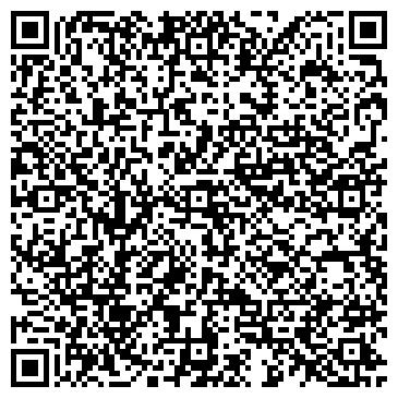 QR-код с контактной информацией организации Частное предприятие «Аквамарин»