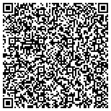 QR-код с контактной информацией организации Общество с ограниченной ответственностью Дизайн и кладка печей, каминов, барбекю