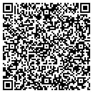QR-код с контактной информацией организации Ирам