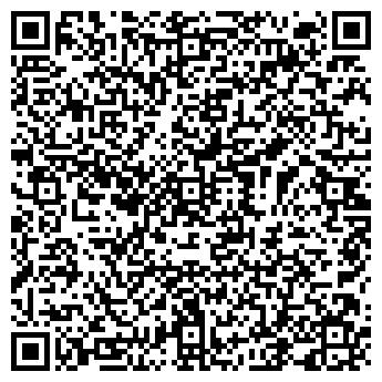 QR-код с контактной информацией организации ЧП Феклистов