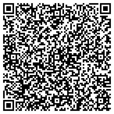 QR-код с контактной информацией организации Интернет-магазин DELICATE, Частное предприятие