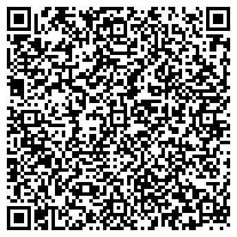 QR-код с контактной информацией организации ЖИГУЛИ-ВАЗ