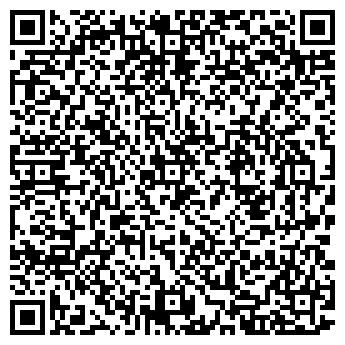 QR-код с контактной информацией организации Исполин, ООО