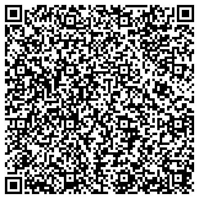 """QR-код с контактной информацией организации Интернет-магазин бытовых товаров """"Водичка чистая"""""""