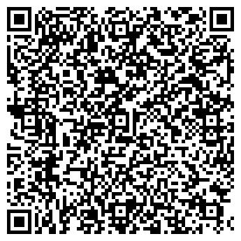QR-код с контактной информацией организации ЧП «Керамацентр»