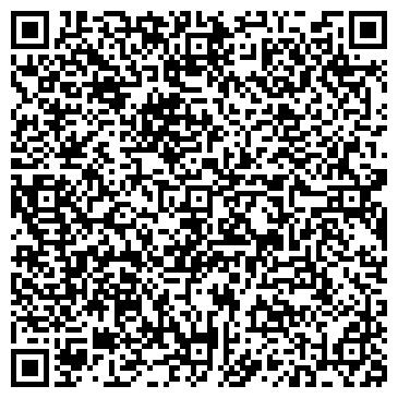 QR-код с контактной информацией организации Бучач Дизайнбуд КМК, СПД