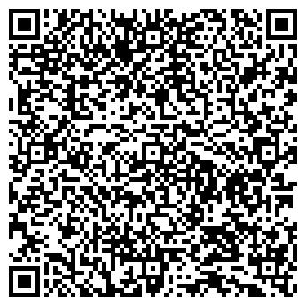 QR-код с контактной информацией организации Спешл, ООО