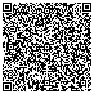 QR-код с контактной информацией организации DeKo plus - салон мебели и декора