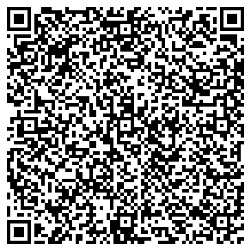 QR-код с контактной информацией организации Укрплитка, ЧП