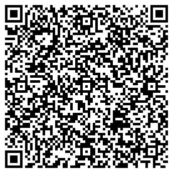 QR-код с контактной информацией организации БетонКорп, ЧП