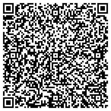 QR-код с контактной информацией организации Вега Плюс, МЧП