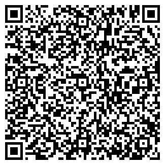 QR-код с контактной информацией организации Камдор, ООО