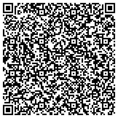 QR-код с контактной информацией организации Млиновский завод строительных материалов, ООО