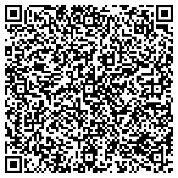 QR-код с контактной информацией организации Орион ТД, ООО