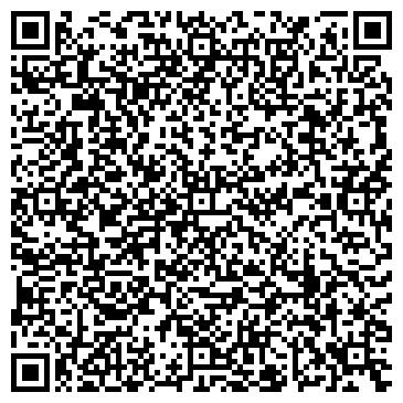 QR-код с контактной информацией организации ЕвроЗаборчик, ЧП